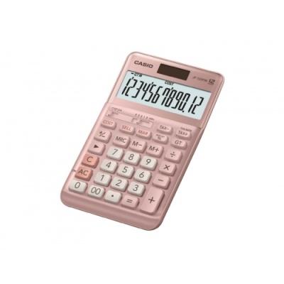 [카시오] 카시오계산기 JF-120FM 핑크 [개/1] 379057
