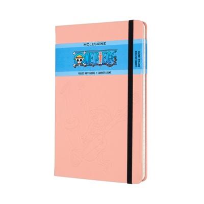 [20원피스]핑크/룰드 L