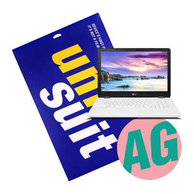 LG 울트라 PC 15UD490 저반사 슈트 1매