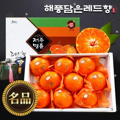 [해풍담은] 레드향 로얄과 3kg(11-13과)