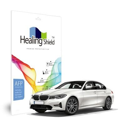BMW 3GT 2020 8.8인치 내비게이션 올레포빅 보호필름