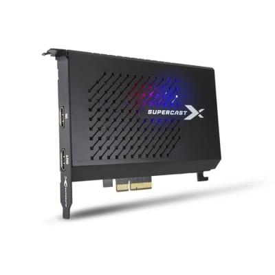 HDMI 내장형 캡쳐카드 / 슈퍼캐스트 X LIVE L1027