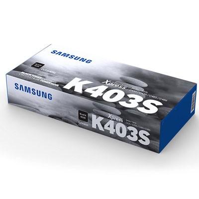 삼성정품 K403 토너,CLT-K403S 블랙토너  호환 기기 :SL-C435, SL-C436, SL-C485, SL-C486