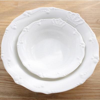 크라운 볼 (소) 크라운볼 샐러드 파스타