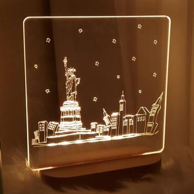 pj591-LED사인무드등_뉴욕도시의밤