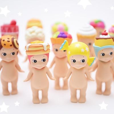 Sonny Angel Mini-Figure Sweets series - 12개 세트