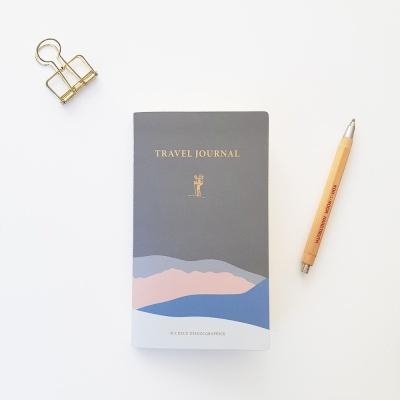TRAVEL JOURNAL 트래블저널