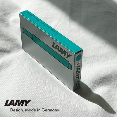 라미 T10 잉크카트리지 (투어멀린)