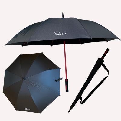 장우산 골프우산 마가비 대형 암막 자외선 차단 우산