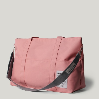 Big travel bag _ Pink