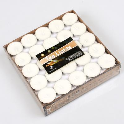 티라이트 캔들 2.5H 고급 (100개입/ 화이트)