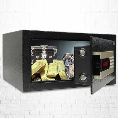 소중함을 안전하게 미니 디지털 금고 WT DS3001R