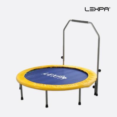 렉스파 접이식중형트램폴린 트램폴린/YA-8048