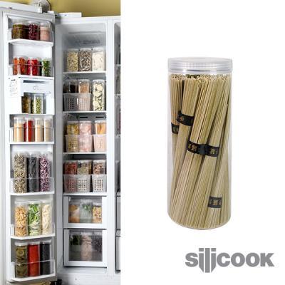 [실리쿡]냉동실문수납용기 1호(大)