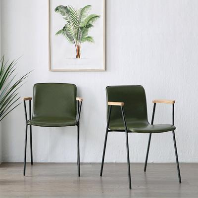 [베스트리빙]보노암 인테리어 의자 1+1