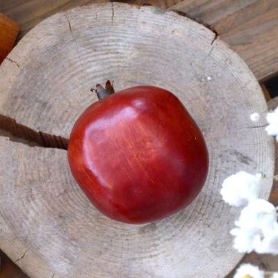 모형 [과일] 석류 - 대
