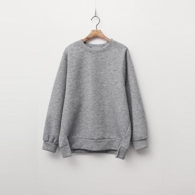 Gimo Twin Sweatshirt - 기모안감
