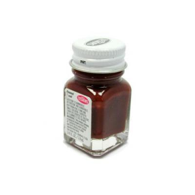 에나멜(일반용)7.5ml#1140 유광 갈색