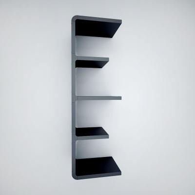 큐빅스2 벽선반 2cm