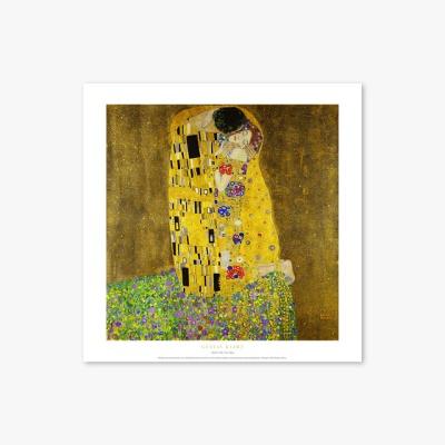 명화 포스터 갤러리 액자 095 Gustav Klimt The Kiss