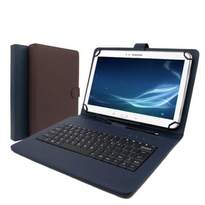 고리형 태블릿 케이스키보드 9-10형