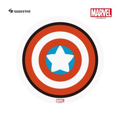 긱스타 마블 어벤져스 마우스패드 캡틴아메리카