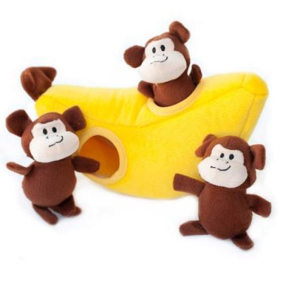 지피포우즈 숨은 동물찾기_원숭이 +사은품