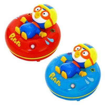 유아 목욕 장난감 빙글빙글 분수놀이