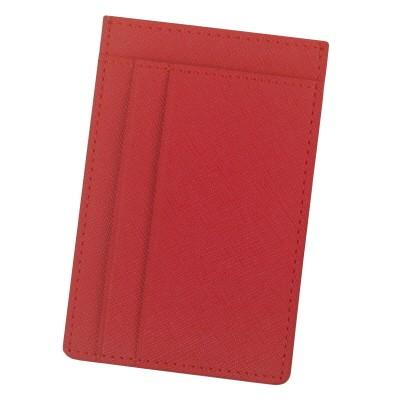 카드 지갑 AS 502 레드 (이노웍스)