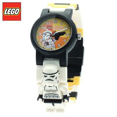 레고 스타워즈 스톰트루퍼 링크 손목시계 9004339