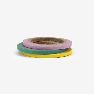 마스킹테이프 3mm 3p - 04 Pastel