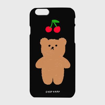 Cherry big bear-black