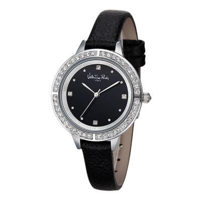 발렌티노루디 VR3204A-BKBK 여자시계 가죽시계