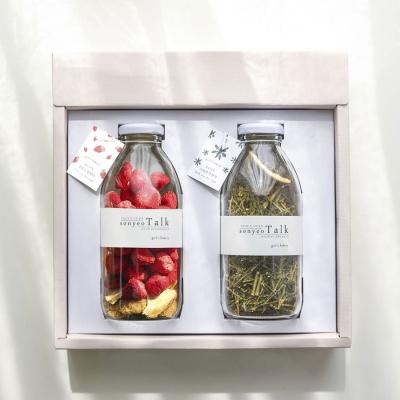 5월 가정의달 맞이 특가 소녀톡 담금주키트 선물세트