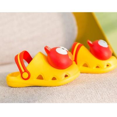 귀여운 입체 토끼 EVA 슬리퍼 샌들 젤리 신발 슈즈