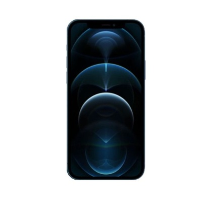 아이폰12 프로 지문방지 저반사 보호필름 2매