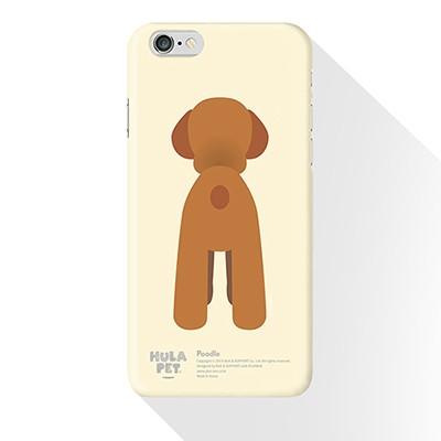 PLUSBOX HULA PET (Poodle Hula) / 케이스