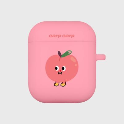 Peach-pink(Air Pods)