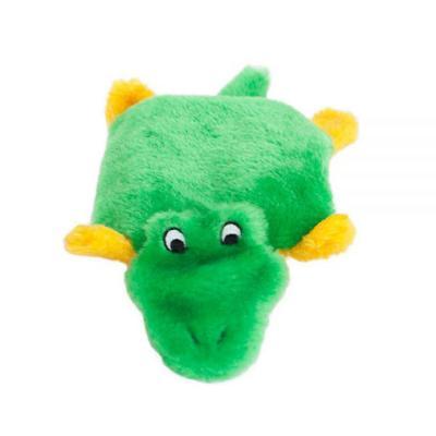 지피포우즈 뿡뿡이방석 장난감 악어 +사은품