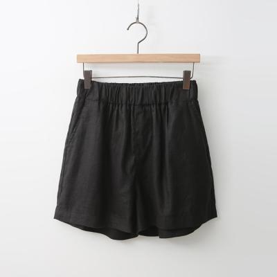 Linen Shorts - 3부
