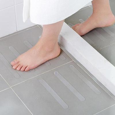 화장실 클린 미끄럼방지 논슬립 테이프 (5개입)