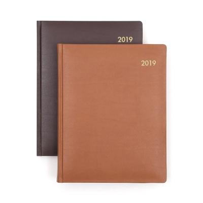 OROM 2019년 퍼스널다이어리 클래식 위클리 2 Color [O2266]