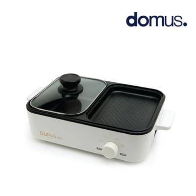 도무스 두판 미니 전기그릴 DG-1000