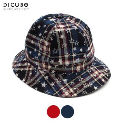 [디꾸보]아동용 스타벙거지 남녀공용 모자 DCH-ET160