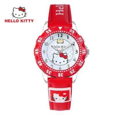 [Hello Kitty] 헬로키티 HK005-C 아동용시계 본사 정품