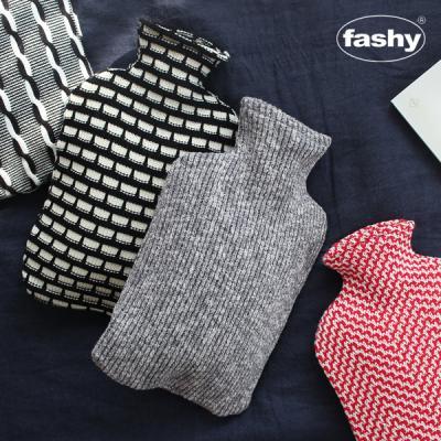 [파쉬]독일직수입 파쉬보온물주머니_니트커버