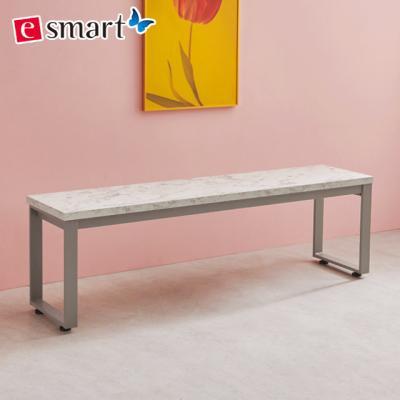 [e스마트] 스틸마블 벤치의자 1500