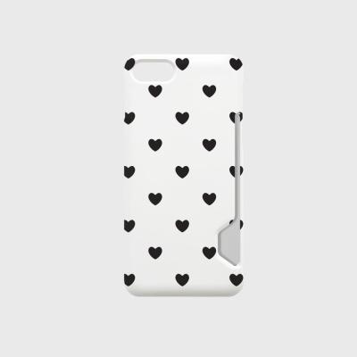 러브러브 디자인 카드수납케이스 핸드폰케이스