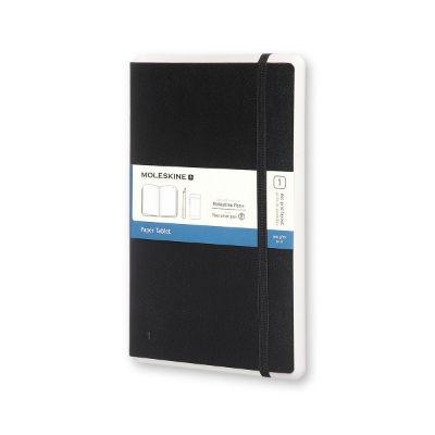 몰스킨 페이퍼 태블릿 노트(N1 스마트펜 전용) (노트만 배송되는 상품)