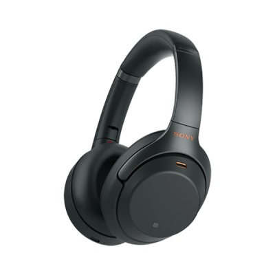 [블랙 한정10대]소니 WH-1000XM3 노이즈캔슬링 헤드폰
